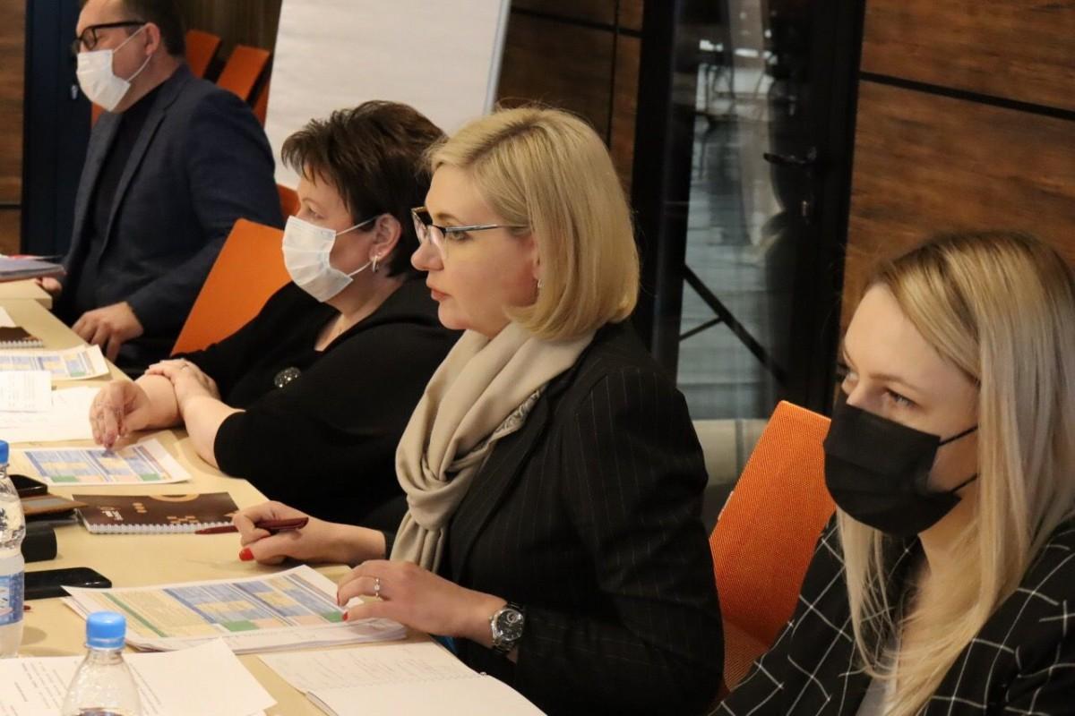 19 февраля, состоялась первое заседание оргкомитета, посвященное открытию региональной Точки кипения