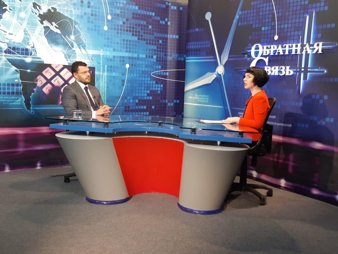 7 апреля - Денис Гончаров – министр экономического развития, инвестиций, туризма и внешних связей Оренбургской области