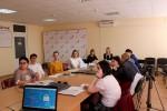 на базе МФЦ  состоялось расширенное обучение по мерам государственной поддержки